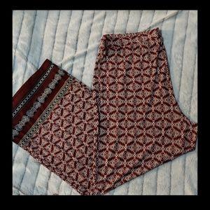 EUC Cato Palazzo Pants Size 18/20W